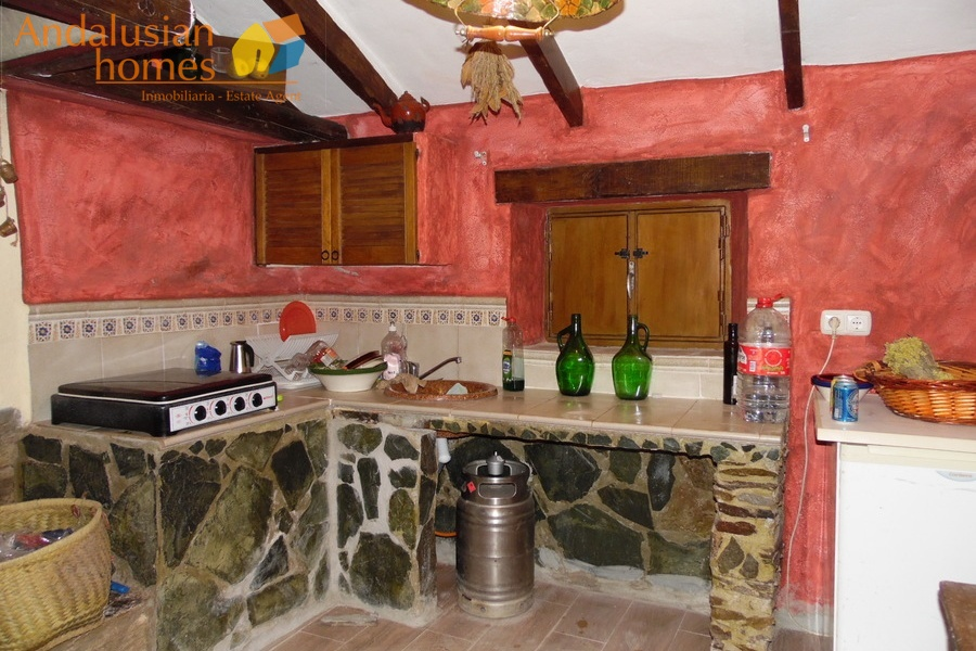 1 BathroomBathrooms,Fincas/Country Houses,For sale,1089