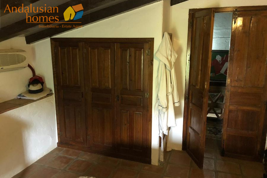 1 BathroomBathrooms,Fincas/Country Houses,For sale,1091