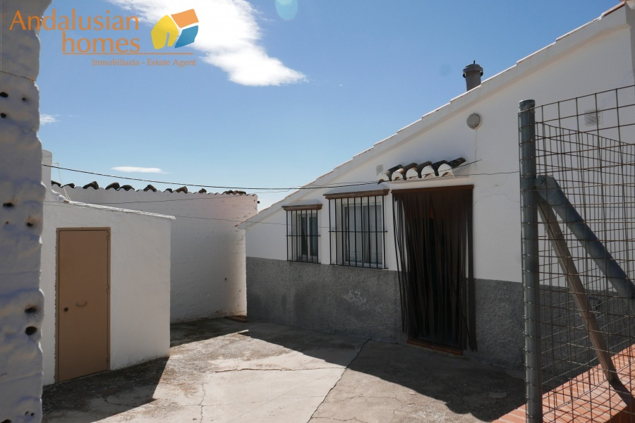 1 BathroomBathrooms,Fincas/Country Houses,For sale,1182