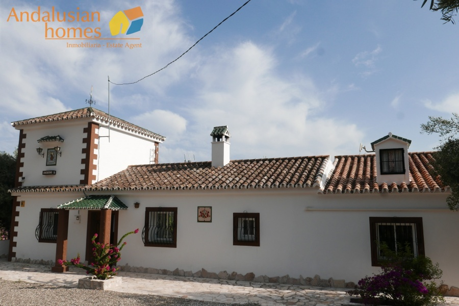 2 BathroomsBathrooms,Fincas/Country Houses,For sale,1288