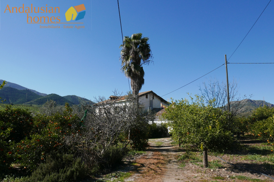 2 BathroomsBathrooms,Fincas/Country Houses,For sale,1317