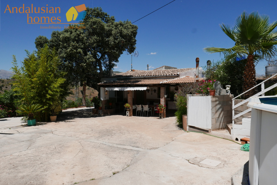 1 BathroomBathrooms,Fincas/Country Houses,For sale,1396