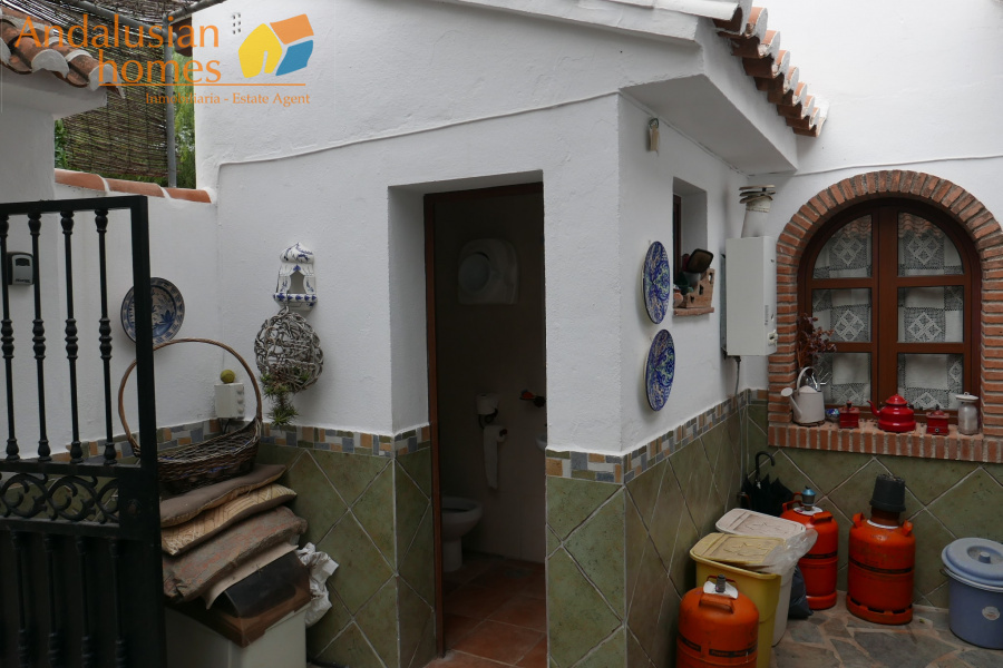 2 BathroomsBathrooms,Fincas/Country Houses,For sale,1487