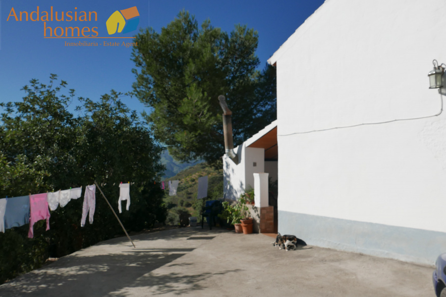1 BathroomBathrooms,Fincas/Country Houses,For sale,1499