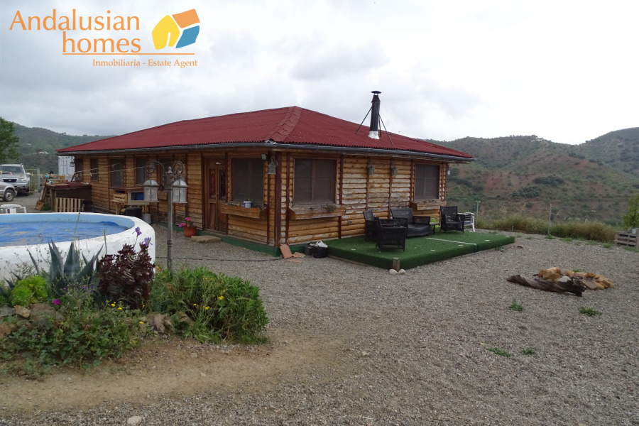 3 BathroomsBathrooms,Fincas/Country Houses,For sale,1519