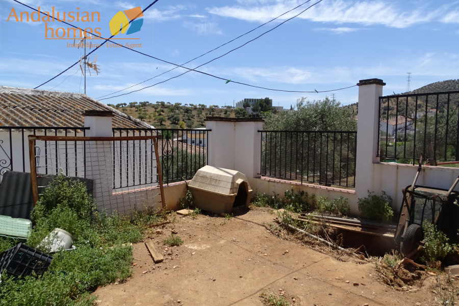 1 BathroomBathrooms,Fincas/Country Houses,For sale,1521