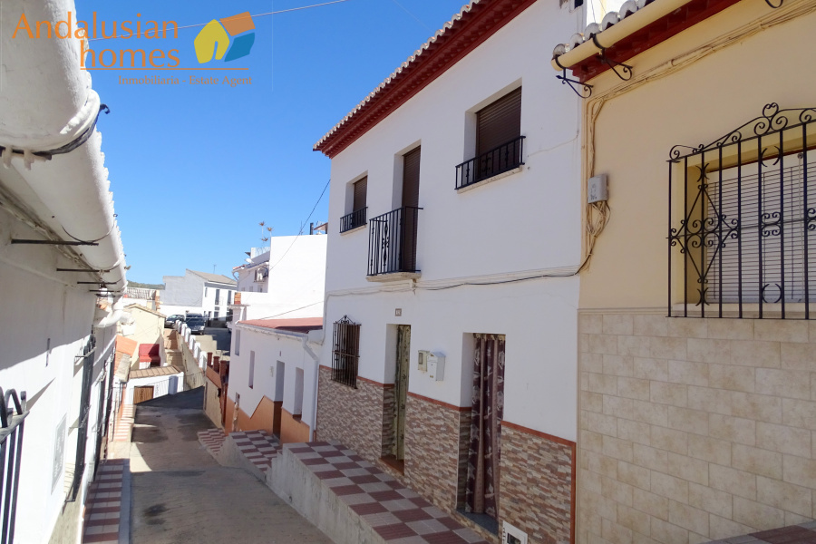 Villages/Town Houses,For sale,1522