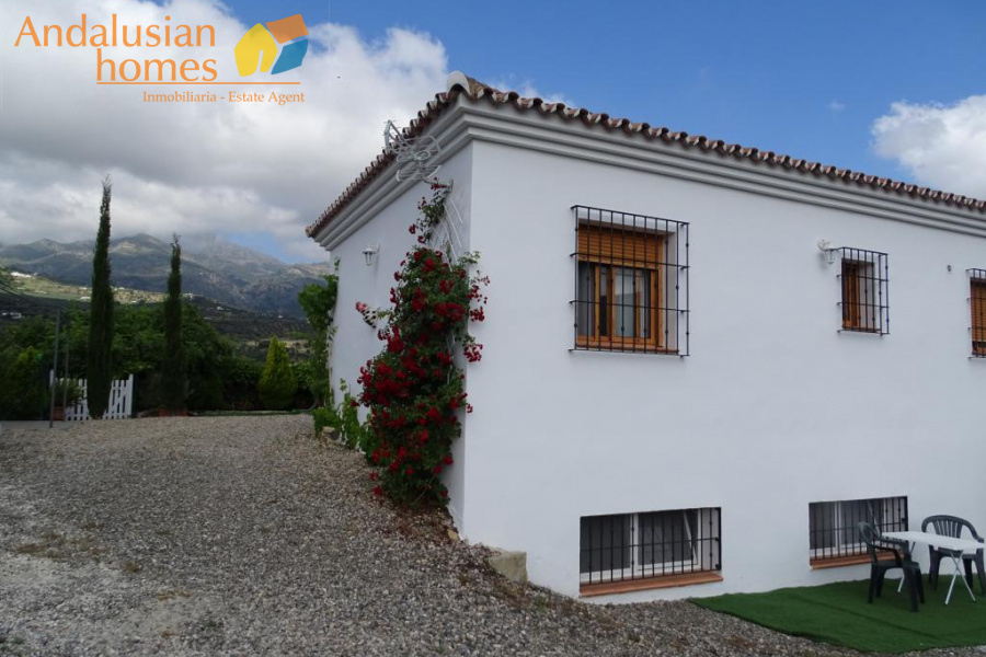 2 BathroomsBathrooms,Fincas/Country Houses,For sale,1527