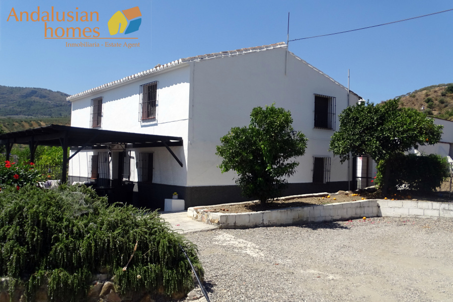 2 BathroomsBathrooms,Fincas/Country Houses,For sale,1536